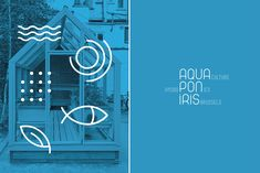 Aquaponiris on Behance