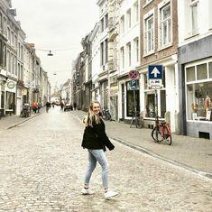 Miss u Maastricht, call often - 📸 @rachele.marie (Spring 2020) #MissingMaastrichtEveryday Street View, Explore, City, Spring, Cities, Exploring