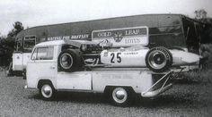 Pete's Lotus 49