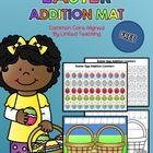 Children enjoy working with story mats representing different situations that are familiar to them. This packet contains one story mat for explorin...