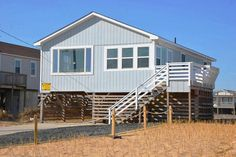 Lucky Find | Outer Banks Rentals