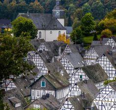 Freudenburg, Germany