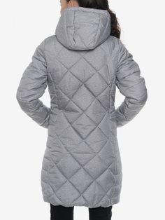 Coat SAM 73 WB 780 Winter Jackets, Turtle Neck, Coat, Fabric, Sweaters, Women, Fashion, Winter Coats, Tejido