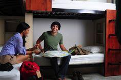Inilah 5 Hotel Murah ala Backpacker di Kuala Lumpur, Catat!