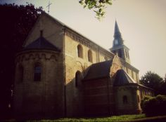 Postel Abbey - Belgium