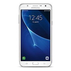 (Samsung Galaxy J7 - No Contract Phone - White - (Virgin Mobile) Review) Buy-Accessories.net