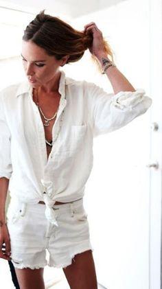 Perfect Summer Fashion!