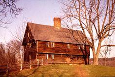 Parson Capen House (Topsfield, MA)