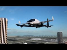 Welcome to Gabriel Atanbiyi Blog: Uber Invests in Plans for Electric VTOL Air Taxi N...