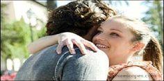 Crônicas Americanas: Um abraço, por favor