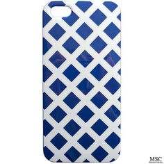iPhone 6  Cover  Lattice - Phone Cover - Cellphone Case