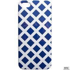 iPhone 6  Cover  Lattice - Phone Cover - Cellphone Case