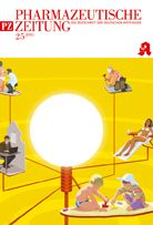Pharmazeutische Zeitung online: Existenzgründung: Sicher in die Selbstständigkeit