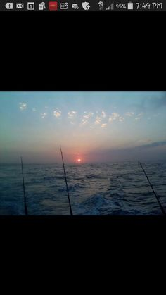 Fishing in Mexico