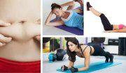 Se não estivermos acostumados a realizar esta atividade física convém começarmos devagar.Aprenda 7 exercícios muito simples para queimar a gordura abdominal