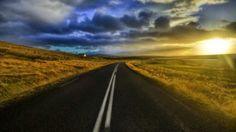 10 Incredible UK Roadtrips for this Summer | Hexjam