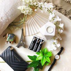 L'Oréal Foundation Sticks Flatlay makeup beauty blog