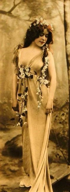 edwardian style-beauty