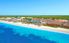 Now Sapphire Riviera Cancun All Suites Resort - All-Inclusive