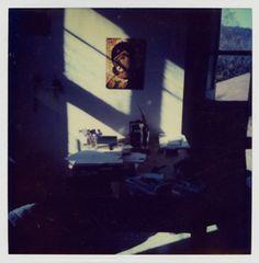 Tarkovsky Polaroid