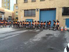 #BRTW15 #Charitycycle #HudderfieldtoCardiff #StRichardsHospice