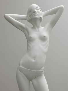 Designspiration — DON BROWN ARTWORK | PAUL STOLPER | CONTEMPORARY ART GALLERY | LONDON