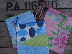 Pochettes pour la plage