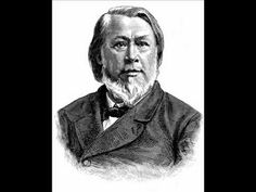 Johannes Verhulst - Symphony in E Minor Op. 46 I. Introduction - Largo M...