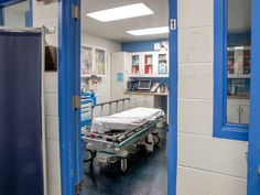 We're hiring a physician assistant at the Utah State Prison. It is a full-time job, with a salary range of $31.64 to $38.27 an hour. Look for job #01079 at this link: statejobs.utah.go...