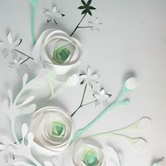 regram big thanks to @journaldudesign Paper Cut Art par Marina Adamova. Plus d'images dans l'article. #journaldudesign #art #papier #sculpture #paper #cut #nature #papercutting #paperartistcollective #paperart #papersculpture #flowers  http://ift.tt/fqdZeG by talamaskanka