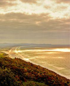 Pakiri Beach NZ 2012