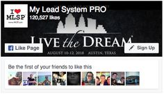 The system that helps to sustain a long term income. Find Us On Facebook, Facebook Sign Up, Best Time To Post, Free Courses, Lead Generation, Growing Your Business, Online Business, Attraction, Thats Not My