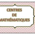 Affiches pour aider la rotation lors des centres (ateliers) de Math.... Centre, Rotation, Document, Teacher Pay Teachers, Social Security, Maths, French, Personalized Items, Learning