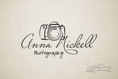 Premade logo and Photography logo  Watermark by SystemDesign, $9.00