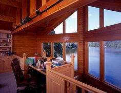 Browse our gallery with lots of pictures of Ward Cedar Log Home designs. Discover your dream home in our cedar log homes gallery. Customize your log home for your lifestyle. Log Home Kits, Log Home Designs, Cedar Log, White Cedar, Next At Home, Log Homes, Door Knobs, Nice View, Great Rooms