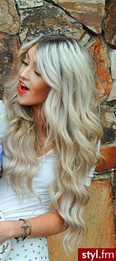 How do I get curls like this!!!!
