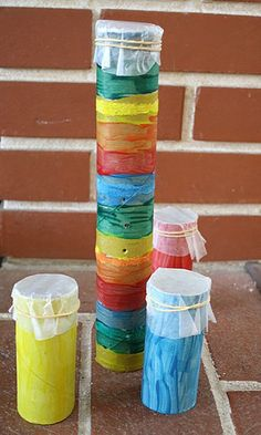 DIY Projects How To Make A Toilet Paper Tube Kazoo