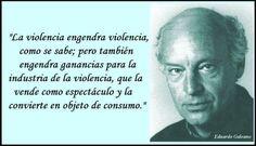 Galeano...