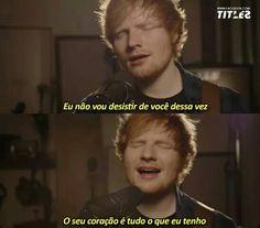 Perfect, Ed Sheeran