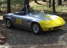 1971 Lotus Elan Vintage Racer   Bring a Trailer