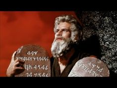 Paramount working on a Ten Commandments remake Bon Sabbat, Travel Speakers, Pc For Sale, Moise, Photo Images, 10 Commandments, Chef D Oeuvre, Left Wing, Magazine Articles