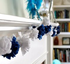 DIY Hanukkah Decorations by Dollar Store - The organized mom, Decorations .DIY Hanukkah Decorations from Dollar Store - The organized mom, Dekoration diy diyhomed .: DIY Hanukkah Decorations from Dollar Store - The or Feliz Hanukkah, Hanukkah Crafts, Hanukkah Decorations, Hannukah, Happy Hanukkah, Holiday Crafts, Holiday Fun, Family Holiday, Holiday Ideas