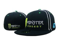 Monster Energy Casquettes M0052