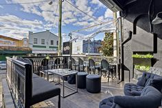 Recognized among the #Best_Restaurants_in_Sydney, Solo in Balmain is a popular choice of many individuals and business owners for causal gathering or late night parties.For more information, please visit: http://sohoinbalmain.com.au/