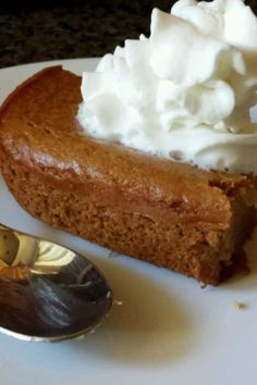 """""""This is an old-fashioned persimmon pudding recipe from which people who say they don't like persimmon pudding DO like this one. It is more moist and more like the consistency of pumpkin pie filling. Persimmon Cake Recipe, Persimmon Bread, Persimmon Cookies, Persimmon Recipes, Baking Recipes, Cookie Recipes, Dessert Recipes, Pudding Recipes, Just Desserts"""