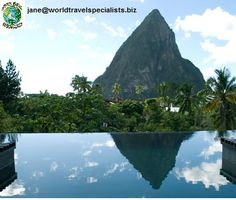 Hotel Chocolat, Soufrière, St. Lucia  The property and farm are the passion project of a pair of British entrepreneurs who bought the derelict 140-acre estate in an effort to restore the island's once-thriving chocolate industry.  jane@worldtravelspecialists.biz