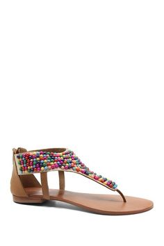 Bronx & Diba Hide Away Sandal by Sandal and Flat Frenzy on @HauteLook