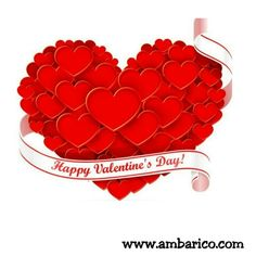 Feliz San Valentin 😉💝