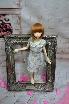 Natalie is a fairyland minifee chloe
