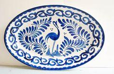 hecho en Mexico - Anfora Pottery